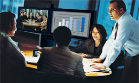 video conference Training in the UK